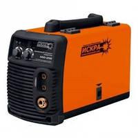 Сварочный полуавтоматический аппарат Искра MIG298