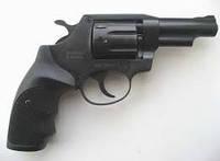 Револьвер Safari РФ - 431 резина-металл, оружие, револьверы,пистолеты, револьвер под патрон Флобера