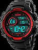 Спортивные часы Skmei 1113. Водонепроницаемые, ударопрочное стекло. Новая модель 2016!