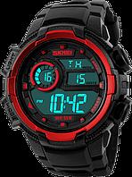 Спортивные часы Skmei 1113. Водонепроницаемые, ударопрочное стекло. Новая модель 2016!, фото 1