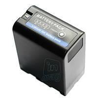 Аккумулятор для видеокамеры Sony BP-U60, 5200mAh.