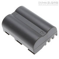 Аккумулятор для фотоаппарата Nikon EN-EL3e, 2200 mAh.