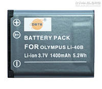 Аккумулятор для фотоаппарата Fujifilm NP-45, 1400 mAh.