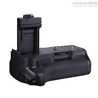 Батарейный блок BG-E5 для Canon 1000D, 450D, 500D.
