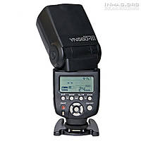 Вспышка Yongnuo YN-560 III для фотокамер Canon, Nikon, Sony, Olympus, Pentax.