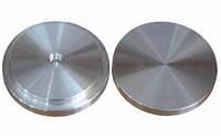 Пятаки для стеклянных столов 50 мм (резьба на 8).