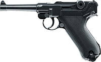 Пистолет пневматический Umarex Luger Parabellum P 08