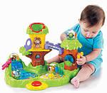 О развивающих игрушках (3 часть)
