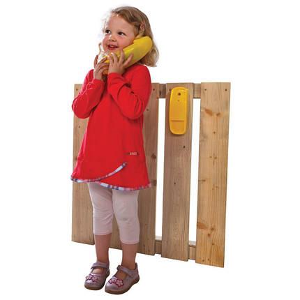 Телефон игровой для детских площадок, фото 2