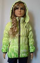 Курточка для девочек, фото 2
