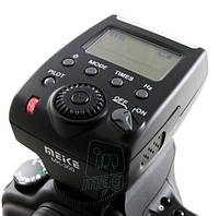 Фотовспышка Meike MK-300 для Nikon, i-TTL.