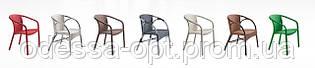 Кресла из техноротанга