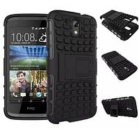 Бронированный чехол (бампер) для HTC Desire 526 | 526G | 526G+ | 526H