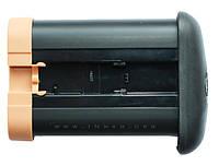 Аккумулятор для фотоаппарата Canon LP-E4, 4400 mAh.
