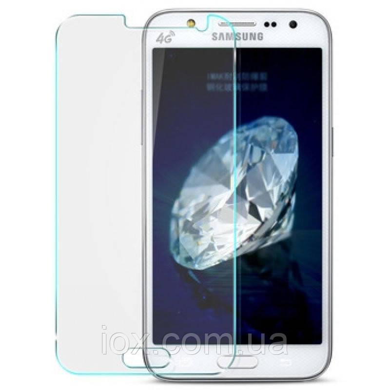 Защитное стекло King Fire в упаковке для Samsung Galaxy A5 2016