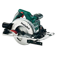 Дисковая пила METABO KS 55 FS MetaLoc