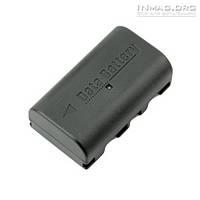 Аккумулятор для видеокамеры JVC BN-VF808U, 1700 mAh.