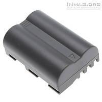 Аккумулятор для фотоаппарата Nikon EN-EL3e, 1800 mAh.