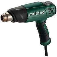 Промышленный фен METABO H 16-500 Кофр
