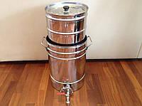 Мини-пивоварня на 36 литров плюс