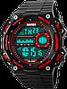 Спортивные часы Skmei 1115. Водонепроницаемые, ударопрочное стекло. Новая модель 2016!