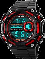 Спортивные часы Skmei 1115. Водонепроницаемые, ударопрочное стекло. Новая модель 2016!, фото 1
