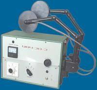 Аппарат для УВЧ-терапии переносной УВЧ-30.03- НанЭМА