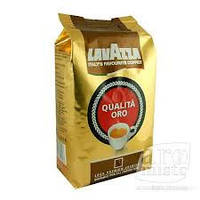 "Кофе зерно LAVAZZA ""QUALITA ORO"" 1кг"