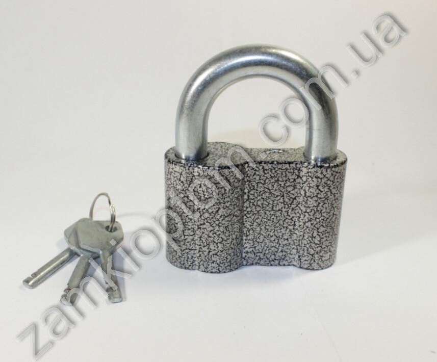 Замок Аспект ЗН-А-80 П (3 ключа)