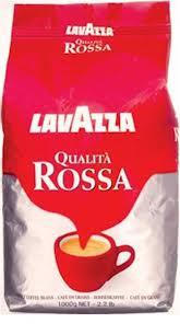 """Кофе зерно 1кг """"Qulita Rossa"""""""