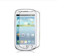 Защитное стекло на экран для Samsung Galaxy S3 mini