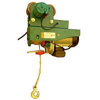 Электрическая лебедка STURM EH72121