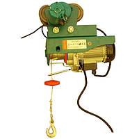 Электрическая лебедка STURM EH72421