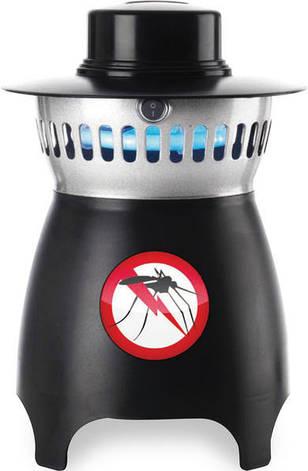 """Электронный уничтожитель комаров, мошки и иных насекомых """"MosTrap-100"""" (до 15 соток), фото 2"""