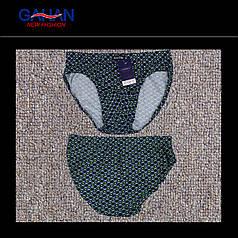 "Мужские стрейчевые плавки(без коробочки) Марка ""GAHAN"" АРТ.GH-1900"