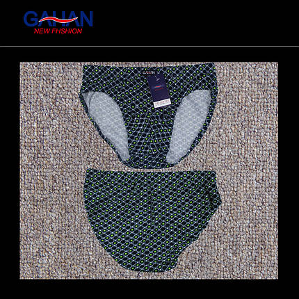 "Мужские стрейчевые плавки(без коробочки) Марка ""GAHAN"" АРТ.GH-1900, фото 2"