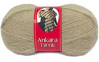 пряжа мохер для ручного вязания нако анкара тифик