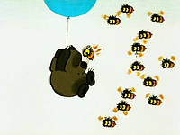 Статьи о пчелах