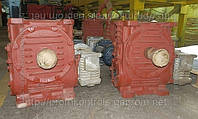 Мотор-редукторы МЧ2-80/160-1600 ,МЧ2-160/80-1600 ,МЧ2-80/160-160 ,МЧ2-160/80-160