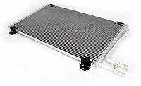 Радиатор кондиционера Mercedes Sprinter (901, 902, 903, 904) 1995-2006 гг