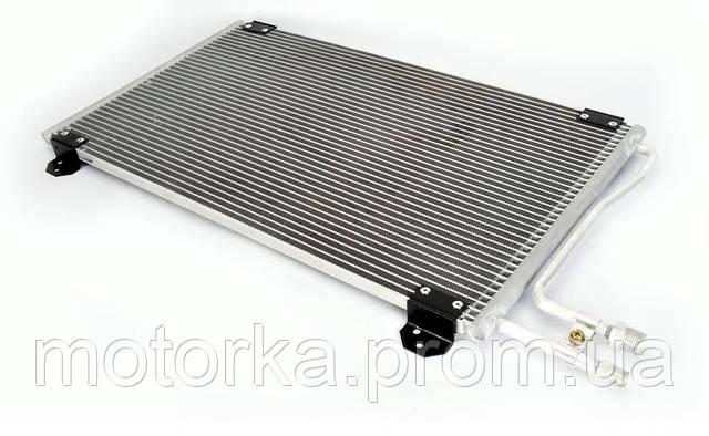 Радиатор кондиционера Mercedes Sprinter (901, 902, 903, 904) 1995-2006 гг - Интернет-магазин Моторное ателье в Ровно