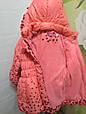 Пальто  горошки, фото 5
