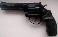 """Profi 4.5"""" чёрный/пластик, оружие, револьверы,пистолеты, револьвер под патрон Флобера"""