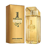Paco Rabanne 1 Million Cologne туалетная вода 125 ml. (Пако Рабанн 1 Миллион Коллаген), фото 1