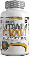 Vitamin C 1000 мг BioTech, 100 таблеток