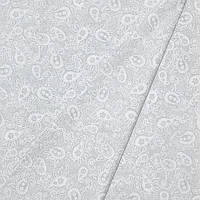 Декор восточный огурец серый