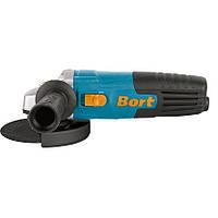 Угловая шлифмашина BORT BWS-900U-R