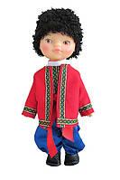 Кукла Украинец 220 в свитке