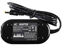 Сетевой адаптер питания (блок питания) KONICA MINOLTA AC-1, AC-1L.