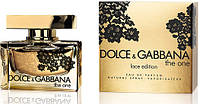 Духи женские D&G L'Eau The One Lace Edition (Дольче энд Габана Ван Лейс Эдишн)